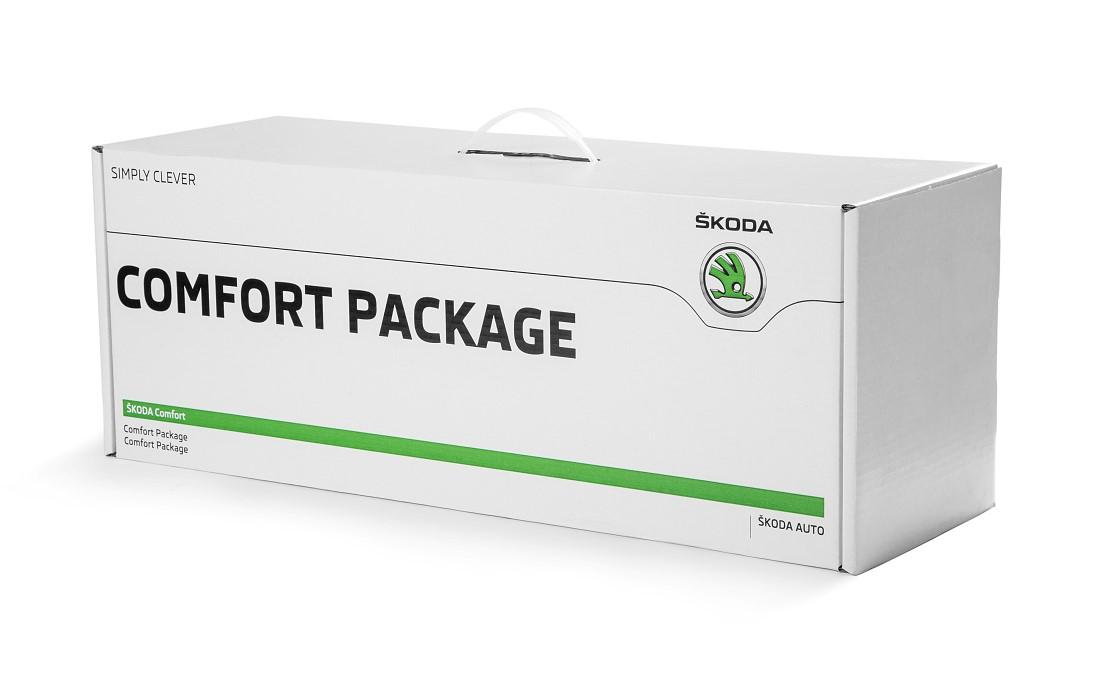 Komfort paket