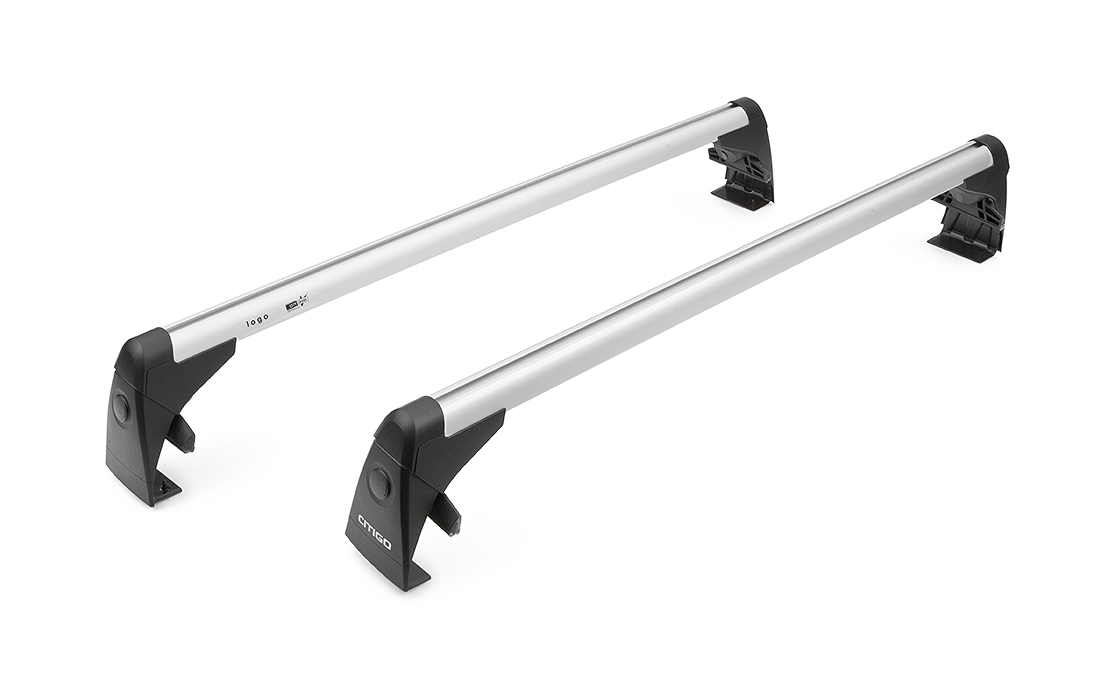 Základní střešní nosič - Citigo 3-dveře