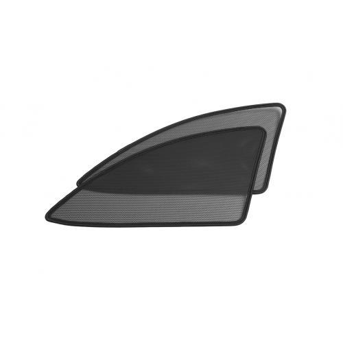 Náhled Sluneční clony zadních bočních oken kufru - Superb II Combi facelift