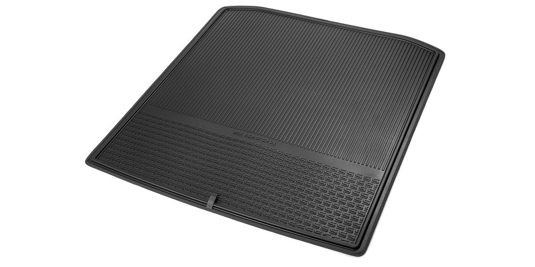 Oboustranný koberec do zavazadlového prostoru - Superb III Combi