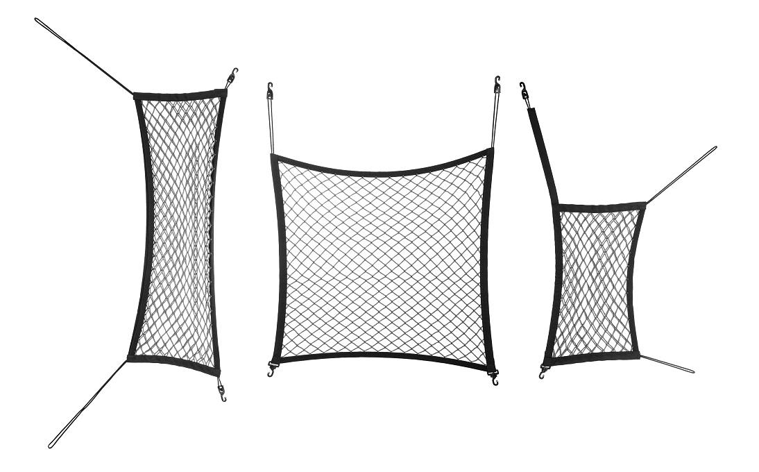 Síťový program Kodiaq 5m. - šedý