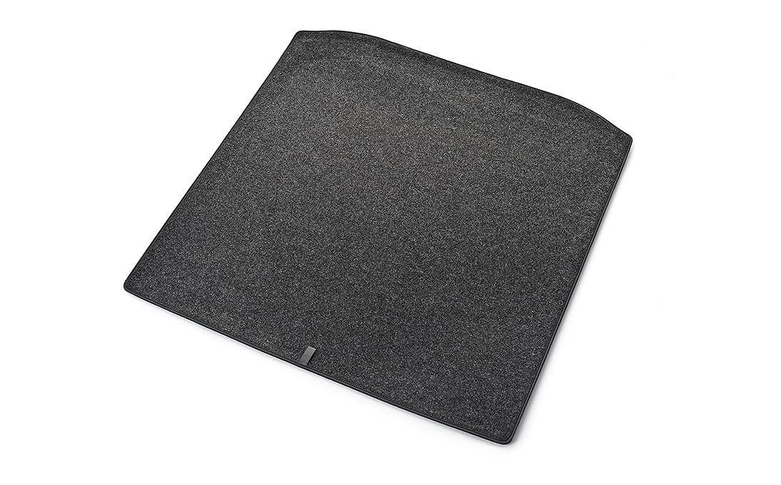 Oboustranný koberec do zavazadlového prostoru - Octavia III Combi