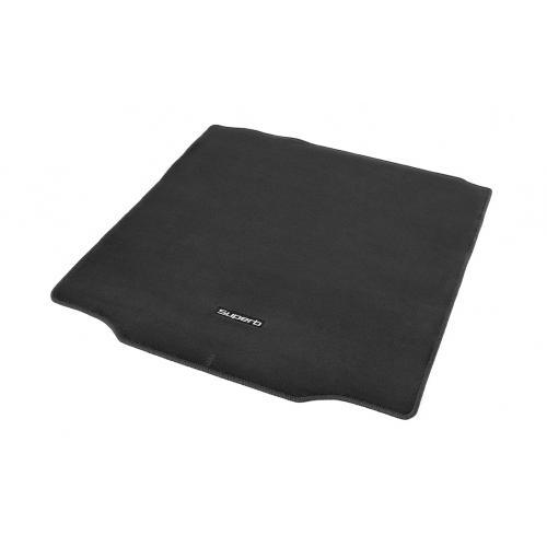 Náhled Textilní koberec zavazadlového prostoru - Superb II