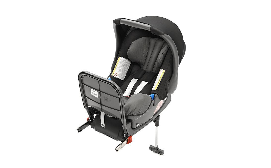 Dětská autosedačka BABY-SAFE Plus do 13 kg
