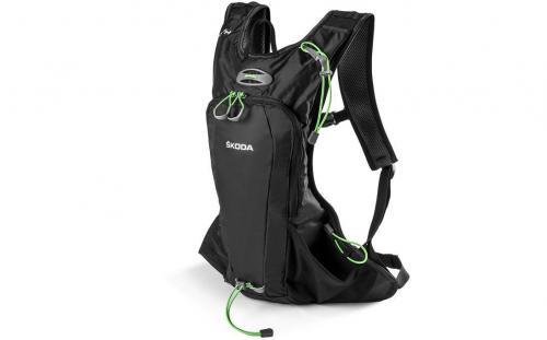 Náhled Cyklistický batoh WLC - 10l