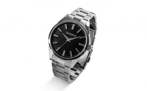 Náhled Dámské kovové hodinky