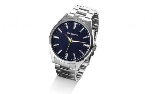 Náhled Dámské kovové hodinky Octavia