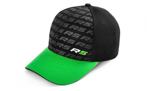 Náhled Kšiltovka Motorsport R5