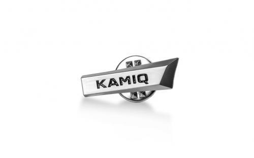 Náhled Odznak KAMIQ