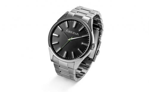 Náhled Pánské kovové hodinky