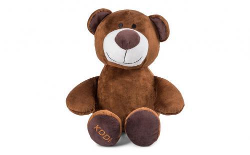 Náhled Plyšový medvěd Kodiaq
