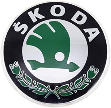 Náhled Znak Škoda přední